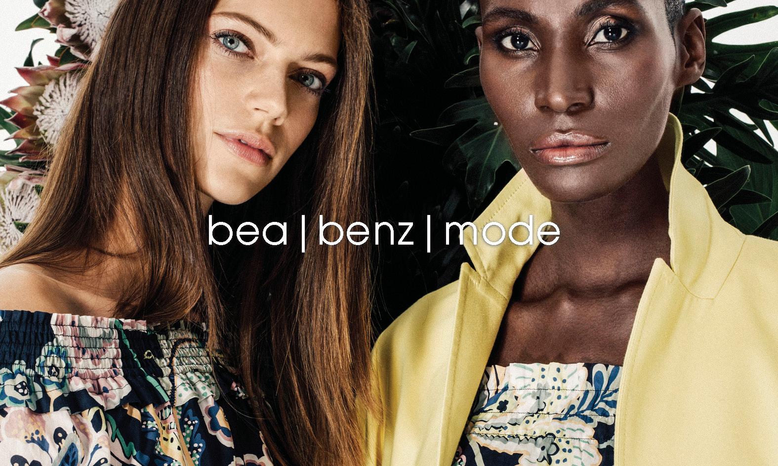 BEA BENZ MODE