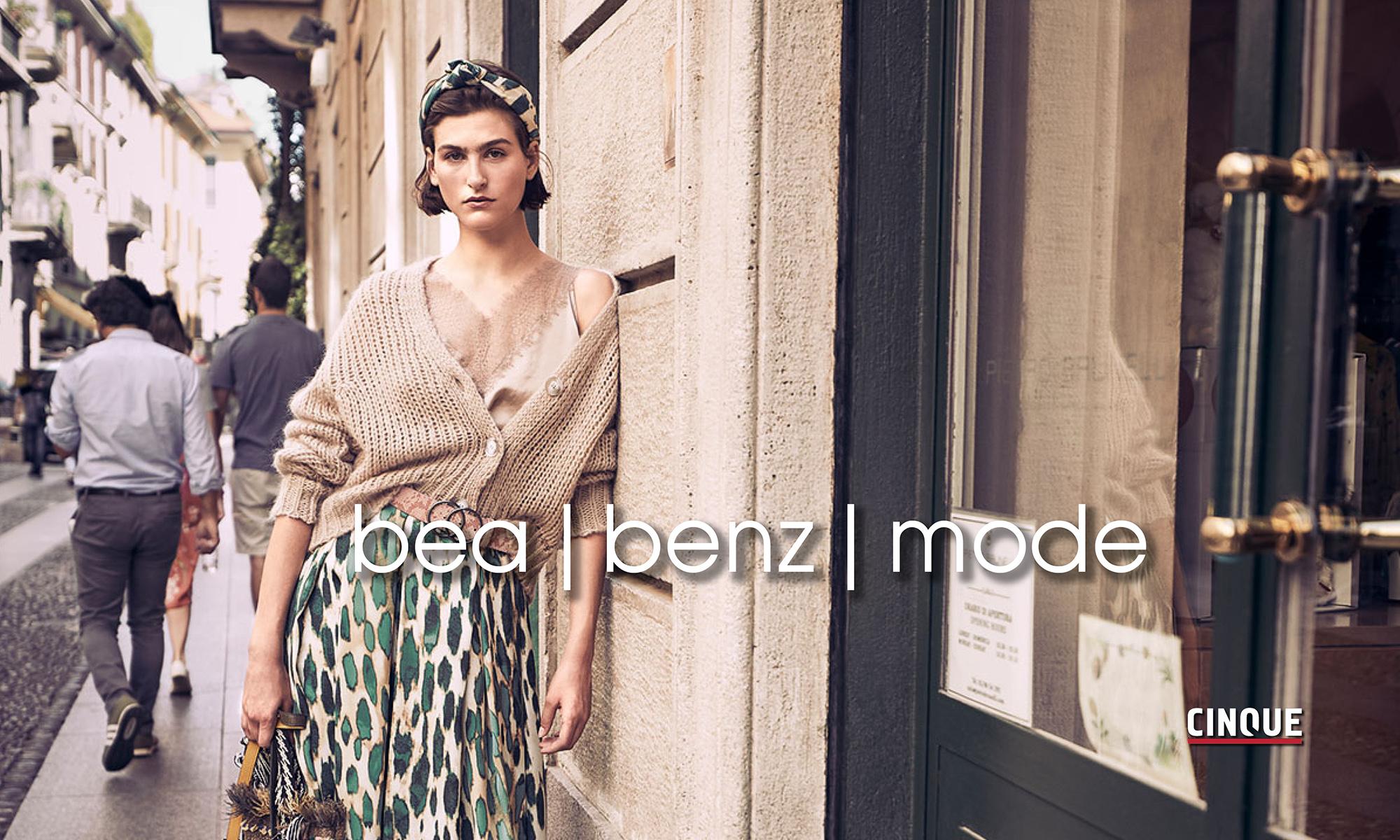 BEA|BENZ|MODE