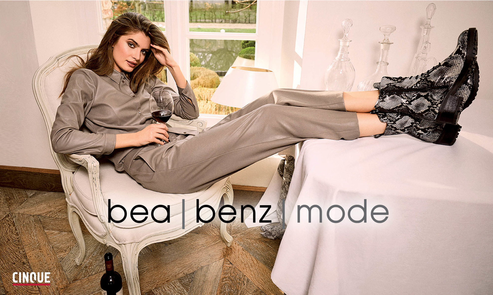 BEA|BENZ|MODE